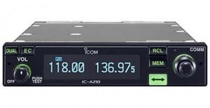 Icom-Airband-IC-A210-OMEGA